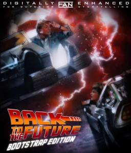 BTTF Cover 12-2 - Cover Only